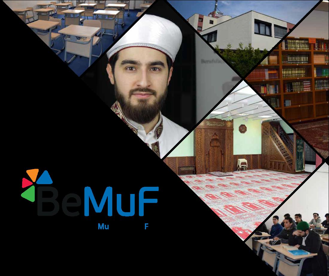BeMuF 2019-20 Yılı Ön Kayıtları Başladı!
